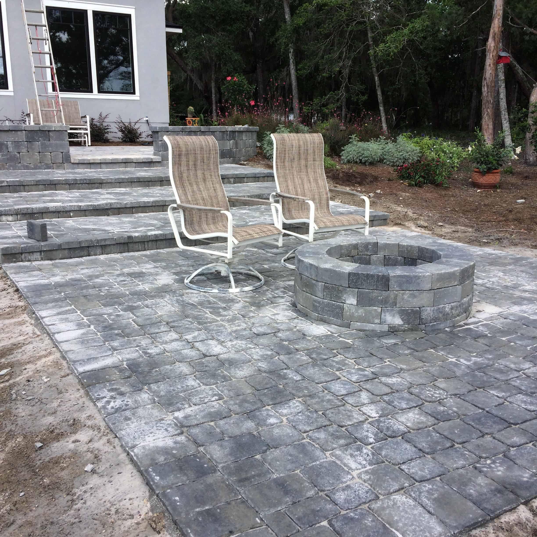 Home landscape design jacksonville fl for Garden design jacksonville fl