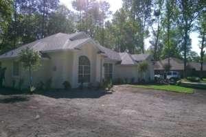 Landscape Jacksonville FL