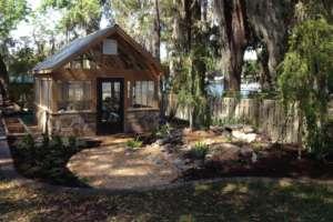 Landscape Design Jacksonville FL